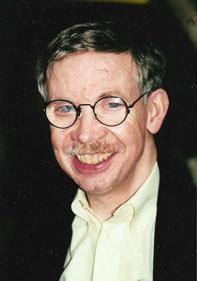 Michael Montgomery