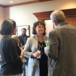 Dr. Jane Roberts, Robin Blackwood & Dr. Sokhadze